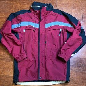 Columbia Mens Interchange Core Jacket